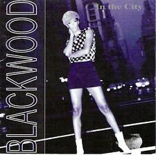 BLACKWOOD IN THE CITY CD