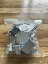 Lot of 38 Epson Empty Black and Color Used Ink Cartridges