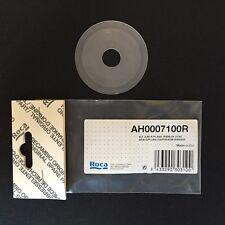 ROCA Dual Flush Valve Diaphragm Washer Seal Gasket AH0007100R D1D D2D D4D