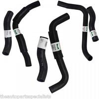 RADIATOR HOSE TOP & BOTTOM - HOLDEN COMMODORE VY 5.7L LS1 99-ON