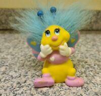 Snugglebumms Flutter Snugglepets Vintage Rare Hasbro Figure Collectibles 1986
