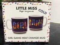 New Heat Changing Little Miss Tea Coffee Mug Gift For Girl