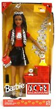 "NEW IN BOX ""101 DALMATIANS BARBIE - AFRICAN AMERICAN SPECIAL EDITION 1998"
