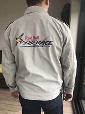 Red Bull Coat