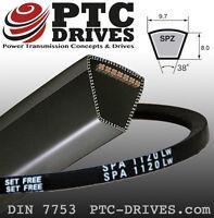 SPZ950 (950 mm Lw) Schmalkeilriemen nach DIN7753