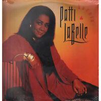 Patti The Belle LP Vinyl Burnin' / MCA Records MCA 10439 Sealed