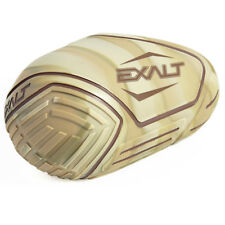Exalt Paintball Tank Cover - Medium 68-72ci - Camo
