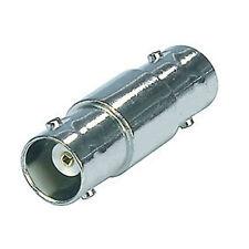 BNC Adapter Stecker-Stecker