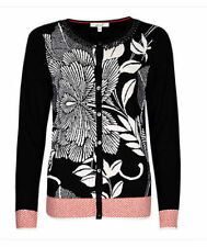 Marks and Spencer Floral Jumpers & Cardigans for Women