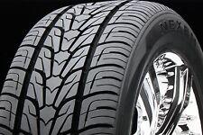2  GANZJAHRESREIFEN M+S 255/50 R19 NEXEN Mercedes M KLasse ML BMW X5 X6 CAYENNE