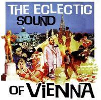 Electic Sound of Vienna 2 (1998) Waldeck, Loop Doctors, Genius, Aphrodeli.. [CD]