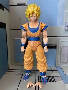"""Dragon Ball Super Dragon Stars Series 1 Super Saiyan Goku 6"""" Action Figure"""