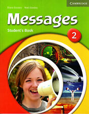 Cambridge MESSAGES 2 Student's Book @BRAND NEW@