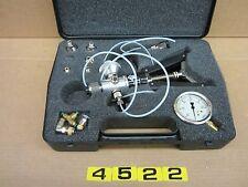 GE DRUCK PV 211 Pneumatic Hand Pump