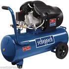 Scheppach Kompressor HC53dc 50 Ltr. Kessel