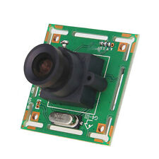HD 700TVL FPV Audio A/V Camera for Sony CCD Effio-E Mini CCTV Security PCB Board