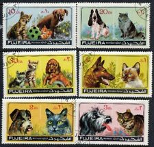 Fujiera 1971 - Cat and Dogs (6) CTO