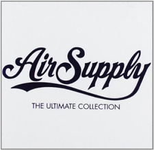 AIR SUPPLY-ULTIMATE COLLECTION THE (AUS) CD NEW