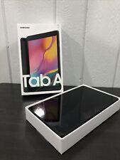 Samsung Galaxy Tab A (2019) SM-T290 32GB, Wi-Fi, 8 in - Black (USA SELLER)