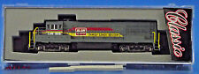 Atlas N Scale Family Lines L&N U25B Diesel Locomotive #1615 Mfg. DCC Installed