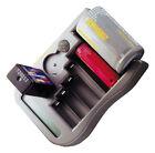 Tester per Batterie Pile AA, AAA, C, D, 9V e Bottone Dotato di display Lcd