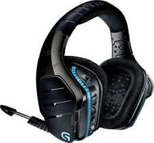Logitech G933 Artemis Spectrum - Wireless RGB 7.1 Dolby and DST Headphones