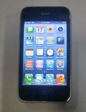 Apple iPhone 3GS - 32GB - Black (Unlocked) A1303 (GSM)