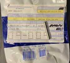 OMC Evinrude Johnson Propeller Drive Pin 307949 0307949