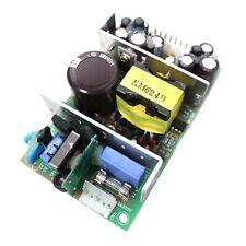 YK Systems Power Supply KM624B : I/P 90-264V AC. O/P 5V 4A 15V 1A, 15V1A 24V 1A.