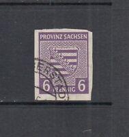 SBZ Mi.-Nr. 69 xb gestempelt - geprüft Modry BPP