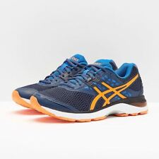 ASICS Gel-pulse 9 Men's Running Shoes Blue / Orange 44