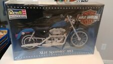 MOtorcycle model kit