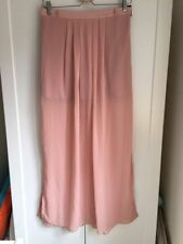 River Island Chiffon Maxi Skirts for Women