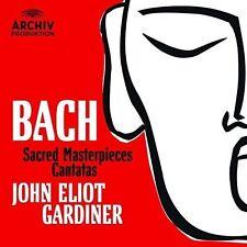 John Eliot Gardiner - Bach, J.s.: Cantatas & Sacred Masterpieces
