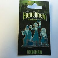 WDW - The Haunted Mansion - Hitchhiking Ghosts - LE 1000 Disney Pin 60184