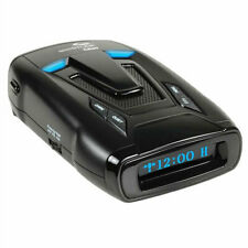 Whistler CR90 High Performance Police Laser Radar Detector | GPS Camera Voice