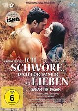 Ich schwöre, dich für immer zu lieben - Sanam Teri Kasam, 2 DVD NEU + OVP!