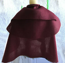 SCARE GLOW REPRODUCTION CAPE • VINTAGE MASTERS OF THE UNIVERSE