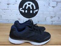 FILA Men's Startup Memory Foam Athletic Running Shoe ~ Black