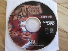 Story Keepers DVD Collection 9 DVDs in sleeves, no cases included