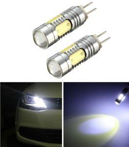 Ampoule HP24 W LED Feux de jour Blanc pour Peugeot 3008 5008 CITROEN C5 PSA