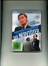 DVD  PIDAX  Serien-Klassiker  Der Nervtöter