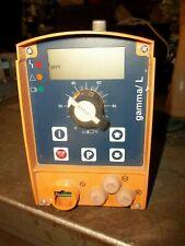 Prominent Gala1602ppb200ud012100 Metering Pump 253 Psi 17 Bar 110v K3