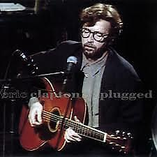 Unplugged - Clapton Eric 2 CD & DVD Set Sealed ! New !