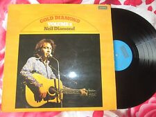Neil Diamond – Gold Diamond Volume 2 London Records ZGM 134 UK Vinyl LP Album