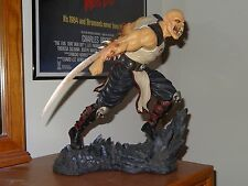 Pop Culture Shock Mortal Kombat Statue Baraka MK9 2011 Ultimate 3 MKXL *HUGE*