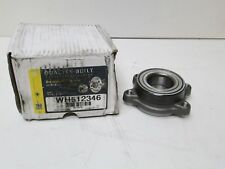 NEW Quality-Built WH512346 Rear Wheel Bearing Module For Infiniti G35 2003-2006