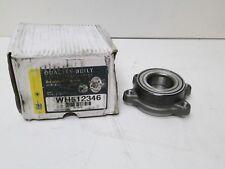 NEW Quality-Built WH512346 Rear Wheel Bearing Module For Infiniti G35 2003-2006