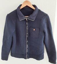 Strickjacke Pullover Sportjacke 1930er 1940er 1950er Vintage