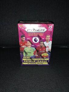 2019/20 Panini Prizm Premier League Soccer Blaster Box LOOK FOR SILVER PRIZMS!